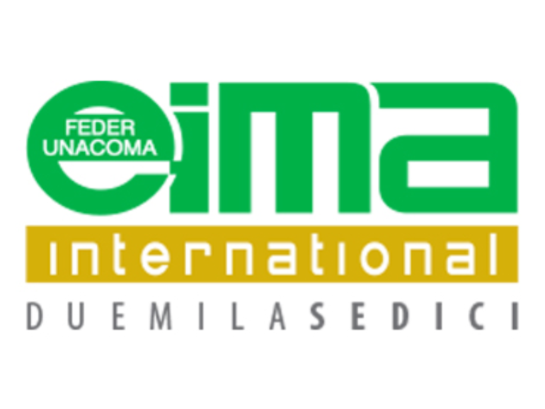 Siamo presenti a EIMA INTERNATIONAL 2016