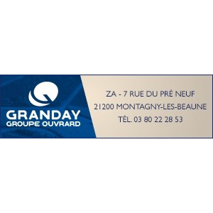 GRANDAY GROUPE OUVRARD